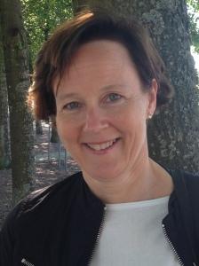 Anne-Cathrine Hartmann, Kommunikationschef AkzoNobel